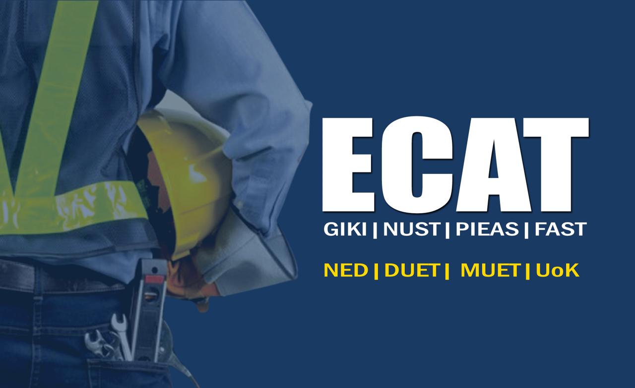 ECAT Preparation Tips