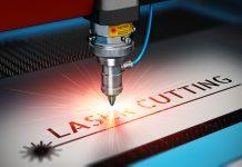 Right Laser Marker