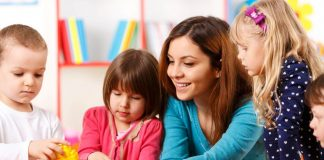 Early Learning Education